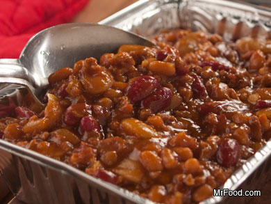 down home baked beans in the crock pot down home baked beans recept ...