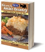 Amish eCookbook left no bubble Free eCookbook    Welcome to Amish Country: 16 Easy Amish Recipes from Mr. Food
