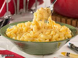 Happy Kids Macaroni and Cheese