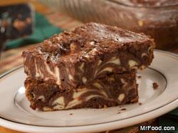 Marbled-Brownie-Bars