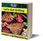 Let's Get Grilling eCookbook