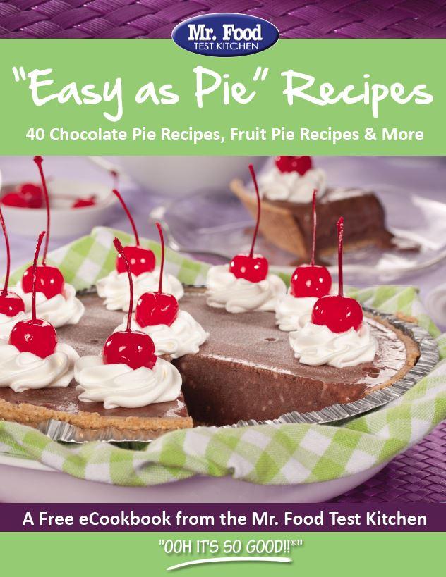 Saving 4 A Sunny Day Free Recipe Ebook