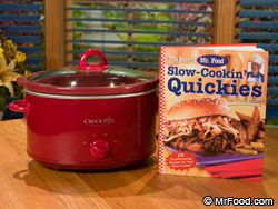 Slow Cooker Giveaway RE How to Use Your Slow Cooker, Plus a Giveaway