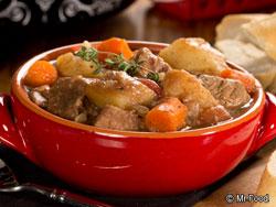 ImageThe Easiest Beef Stew Ever
